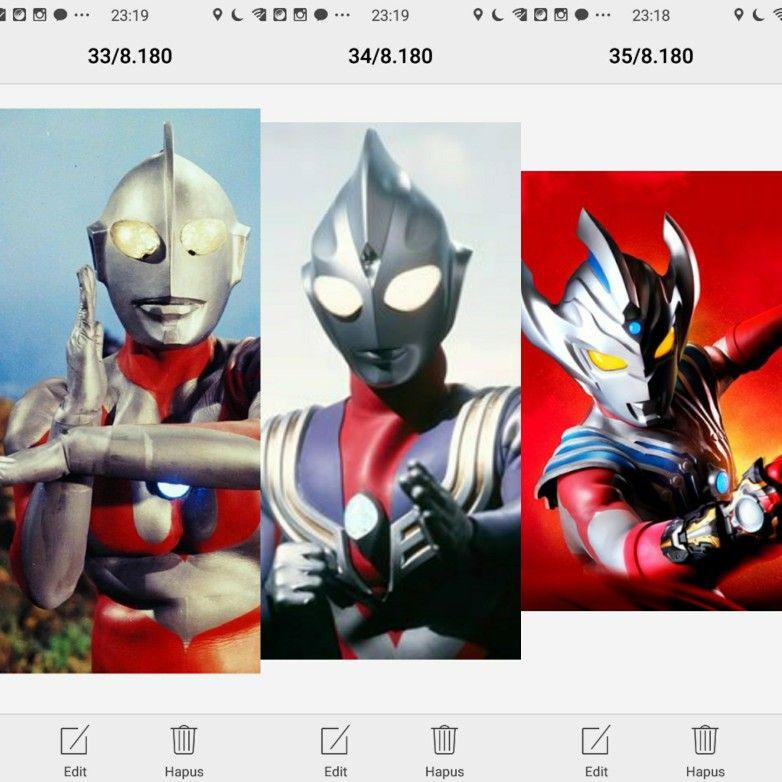 Ide Oleh Ultraman Aikatsu Pada Ultraman Aikatsu Archives Galaxy