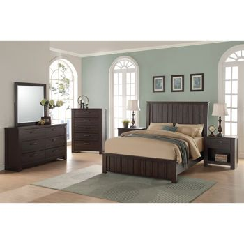Wexford 6-piece King Bedroom Set | For the Home | Pinterest | King ...