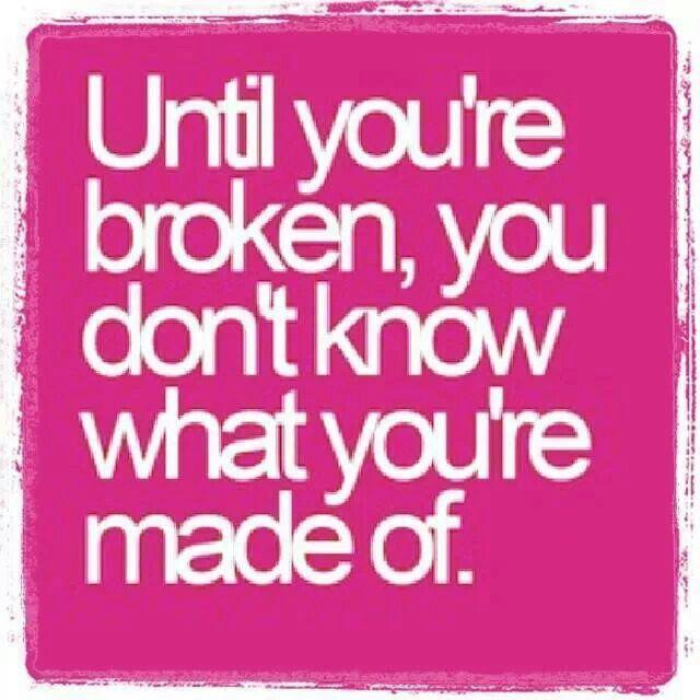 Delighted Sad Broken Life Quotes Gallery - Valentine Ideas ...