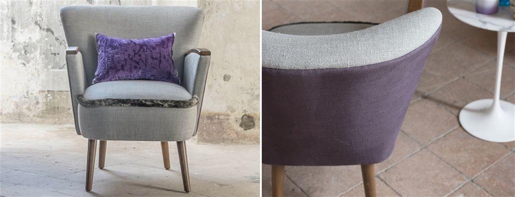 Adelphi Chair | Designers Guild