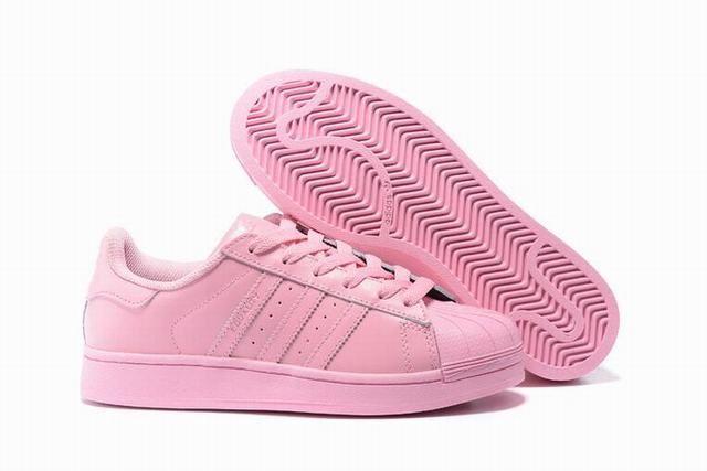 adidas superstar supercolor rosa
