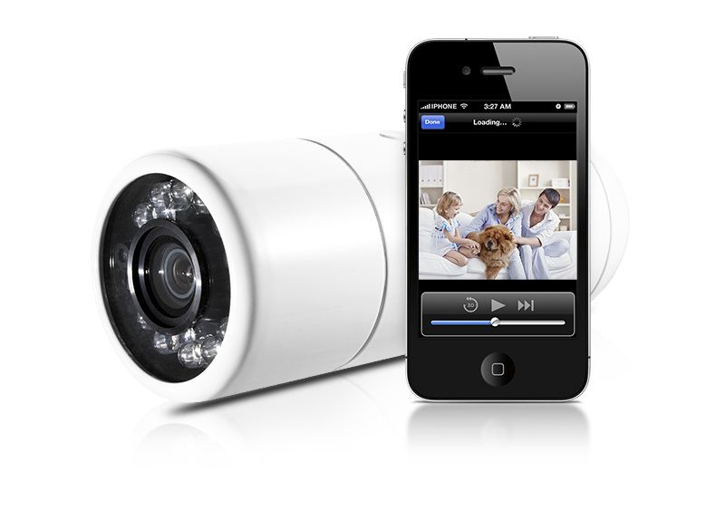 surveillance cameras wireless outdoor Outdoor Wireless Security