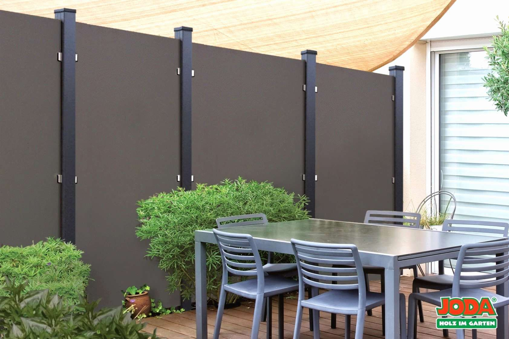 33 Reizend Windschutz Garten House design, Bedroom paint
