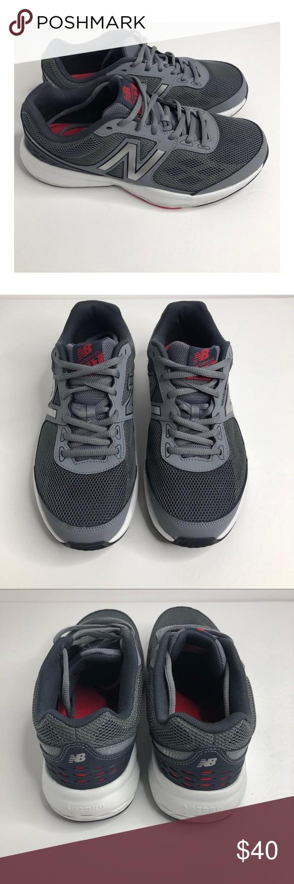 8.5 4E Training sneaker