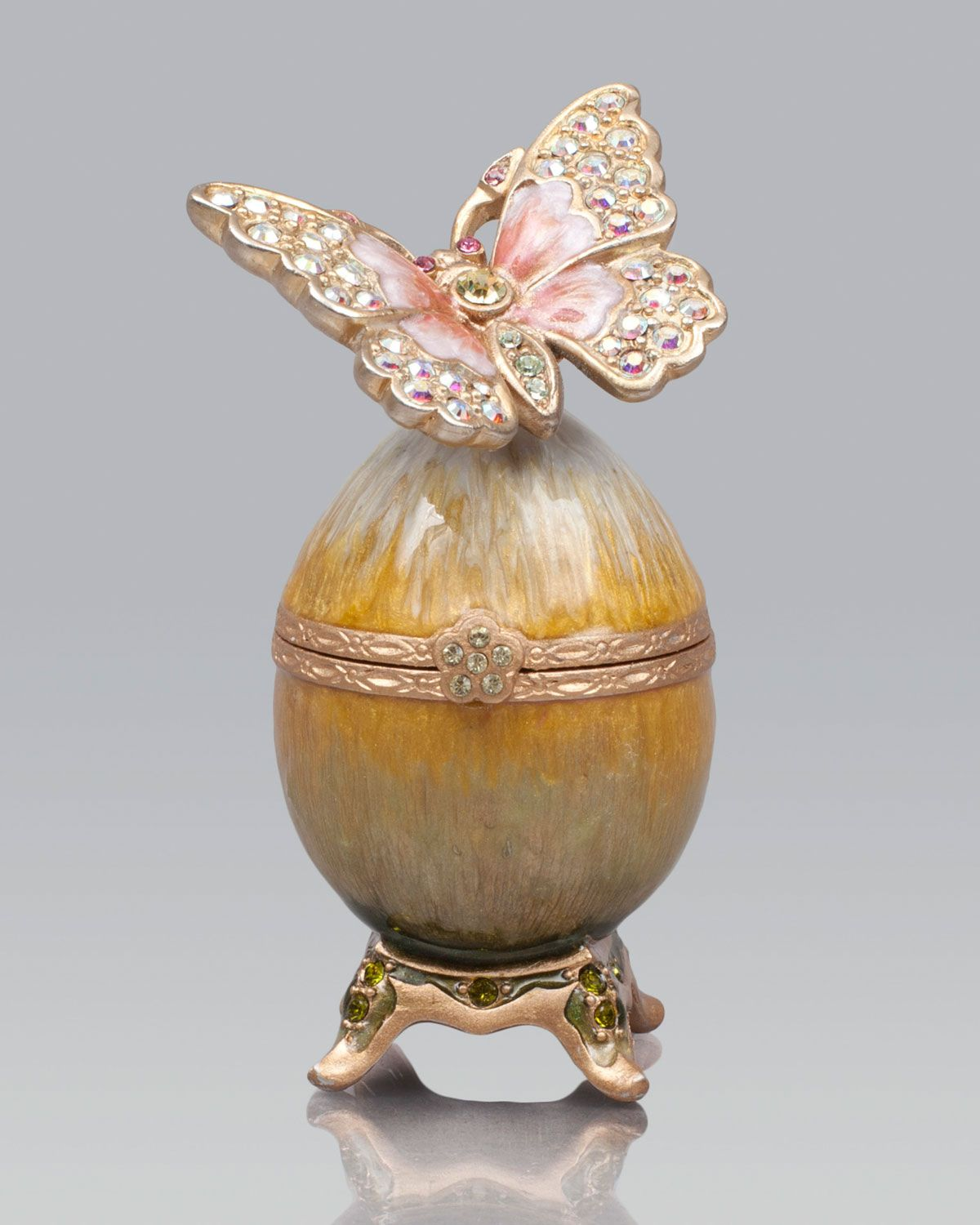 Amelie Butterfly Egg Box