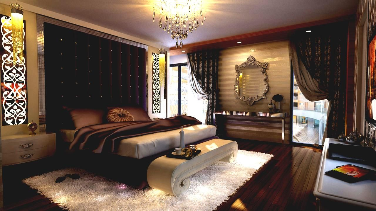 bedroom design for couples. Lovely Bedroom Design With Large Bed For Couple White Bedcover Also Fub Rug On Couples W