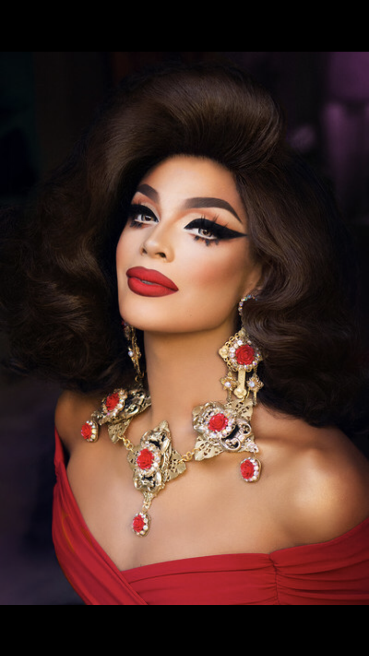 Image result for Valentina drag race