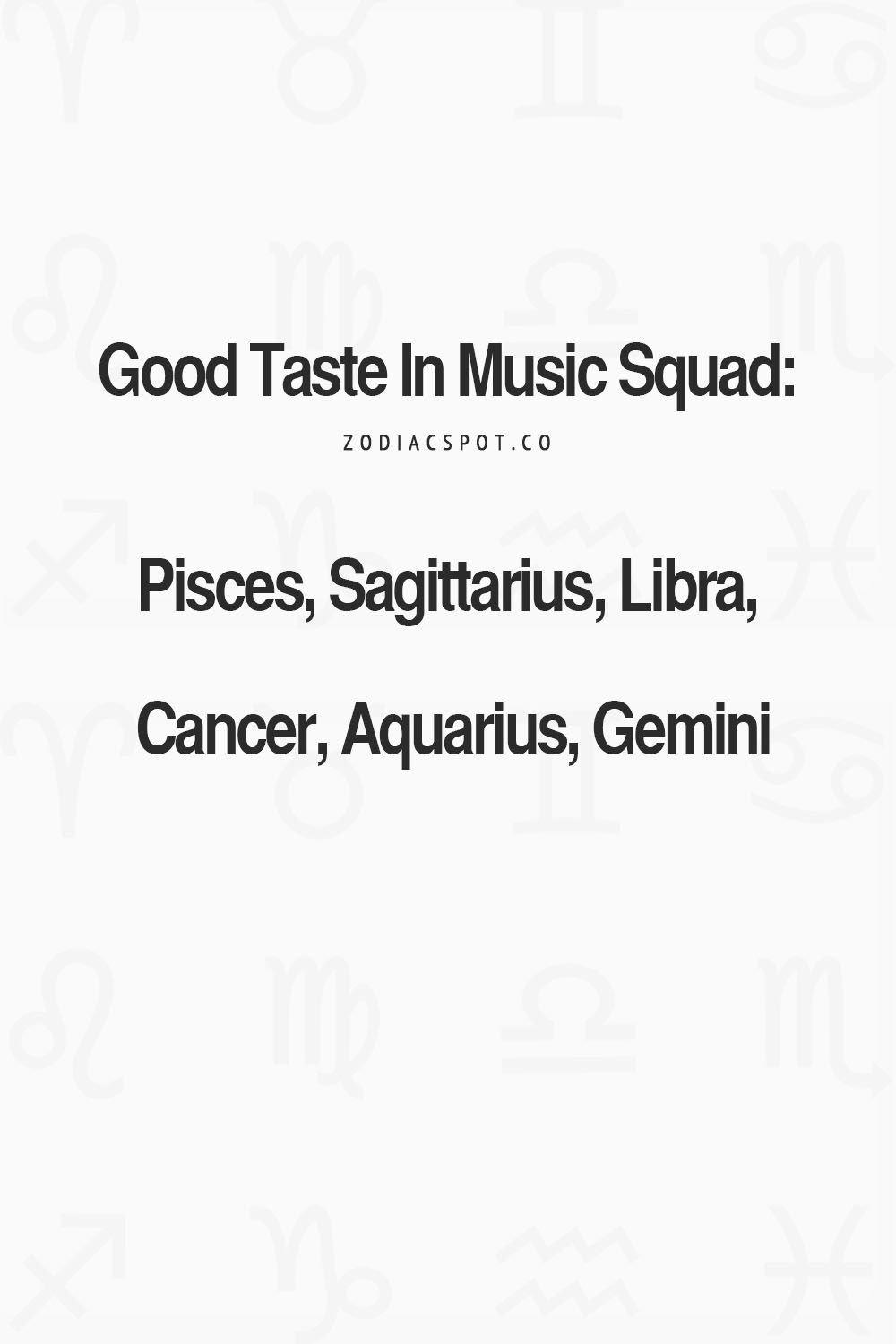 Believe it or not a scorpio can really have good taste in music too compatibility zodiacspot your all in one source for astrology nvjuhfo Images