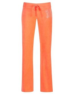 Juicy track suit pants