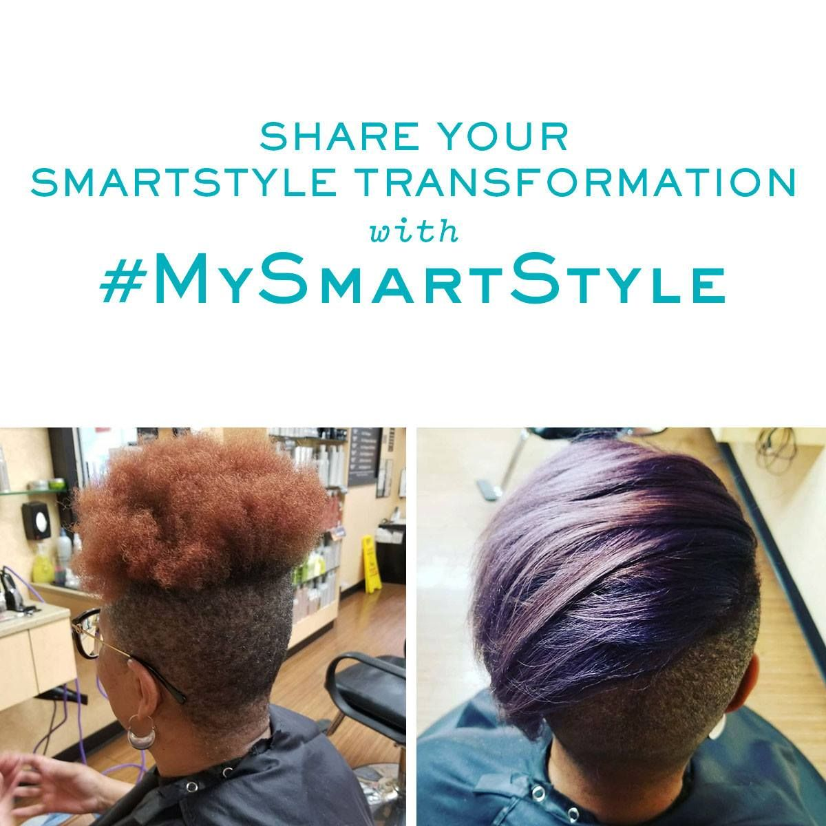 Smartstyle Stylist Nikki C In Deland Florida Gave This Guest A Whole New Look That We Love Share Your Smartsty Matrix Hair Color Fresh Haircut Matrix Hair