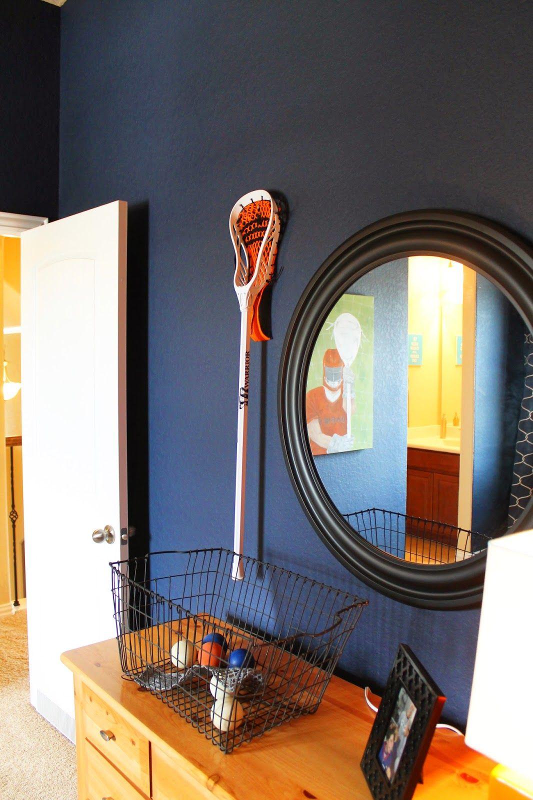 The Ragged Wren Lacrosse Bedroom Lacrosse Bedroom Lacrosse Room Room Redesign