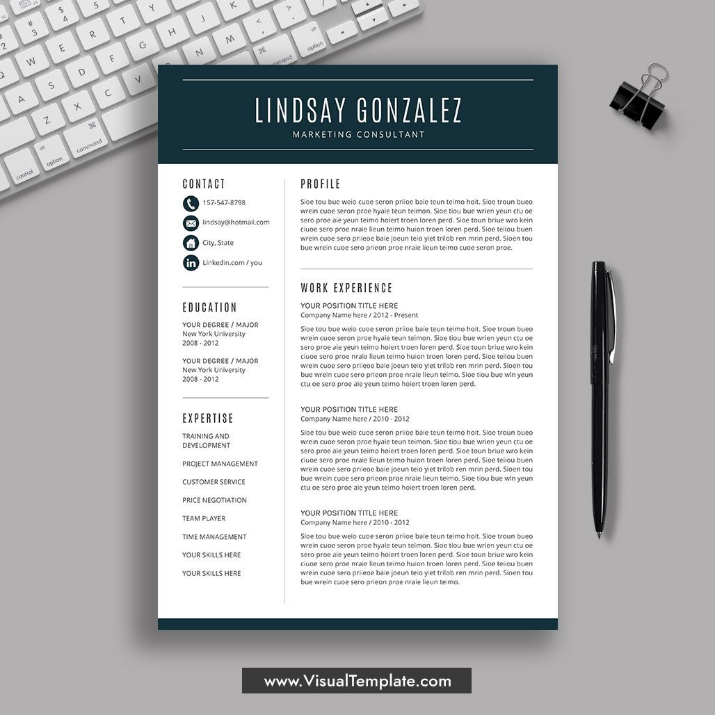 31++ What font to use on resume 2020 Examples