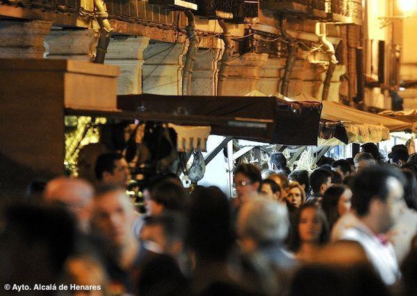 El Mercado Cervantino cierra una nueva edición de éxito