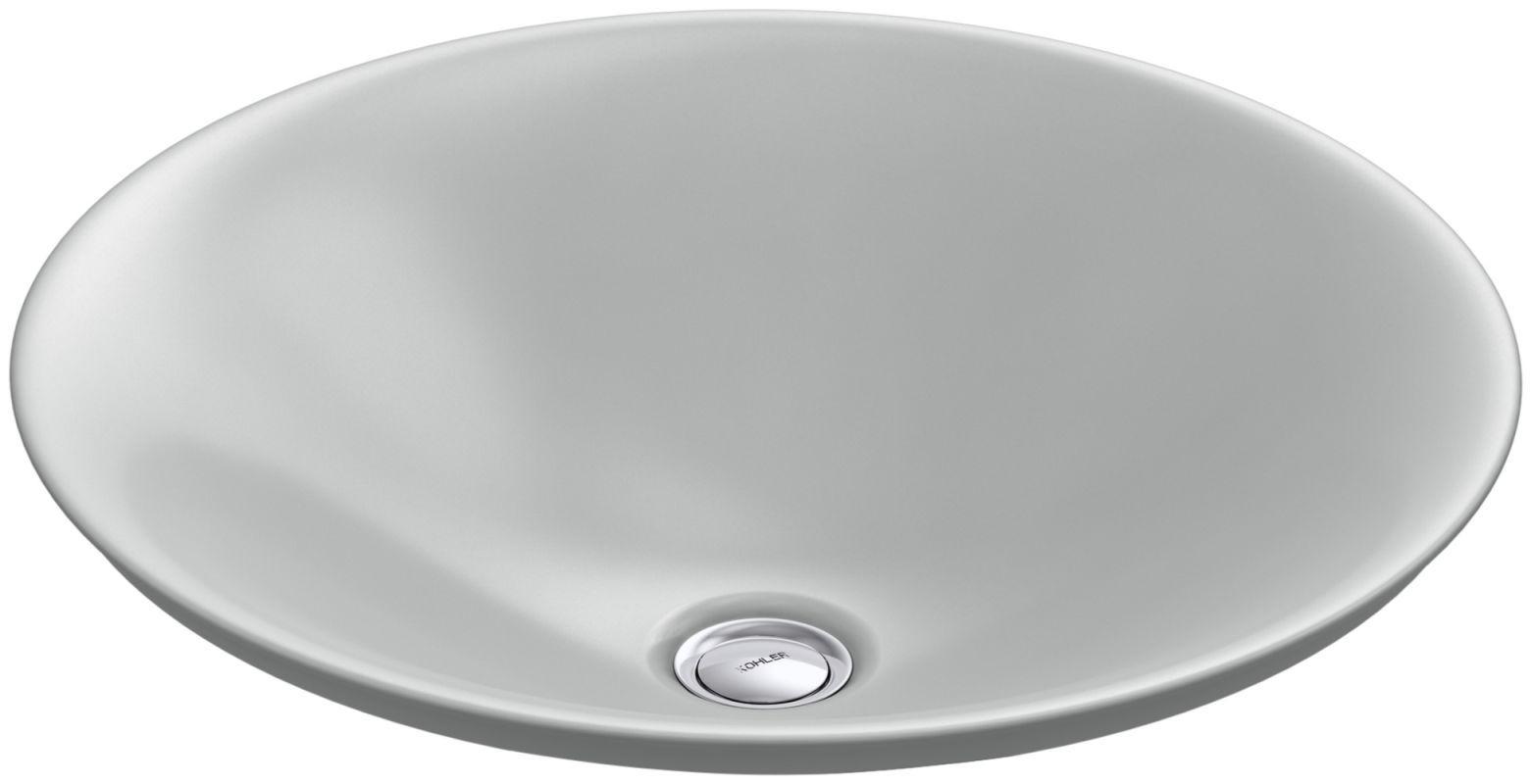 Kohler K 7806 Above Counter Bathroom Sink Sink Lavatory Sink