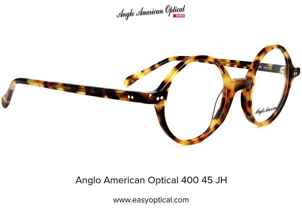 a358a38f04e1 Anglo American Optical 400 45