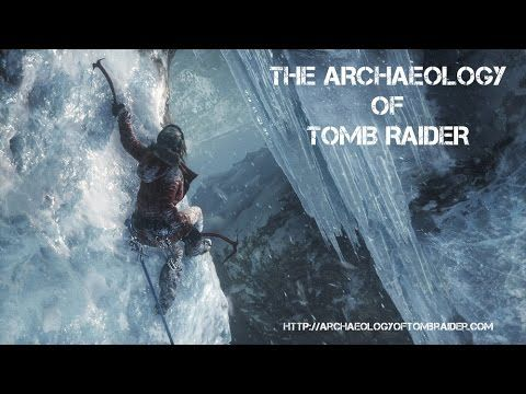 Rise of the Tomb Raider – E3 Gameplay Reveal Video & Screenshots. Read more - http://archaeologyoftombraider.com/2015/06/15/rise-of-the-tomb-raider-e3-gameplay-reveal-video-screenshots/
