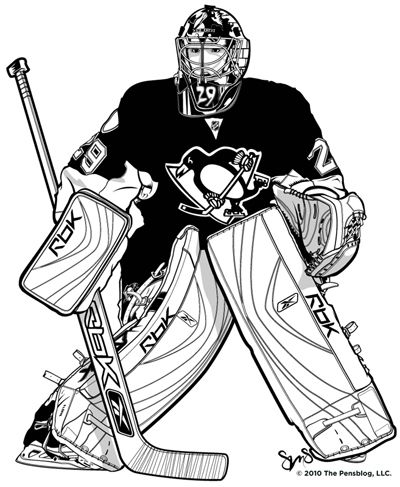 printable stanley cup coloring pages - photo#28