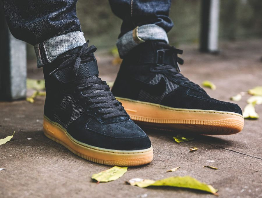 basket nike air force 1 high