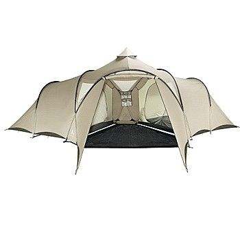Extra Large Family Tents | Vaude Badawi Long 6 Man Family Tent - extravagant design fused  sc 1 st  Pinterest & Extra Large Family Tents | Vaude Badawi Long 6 Man Family Tent ...