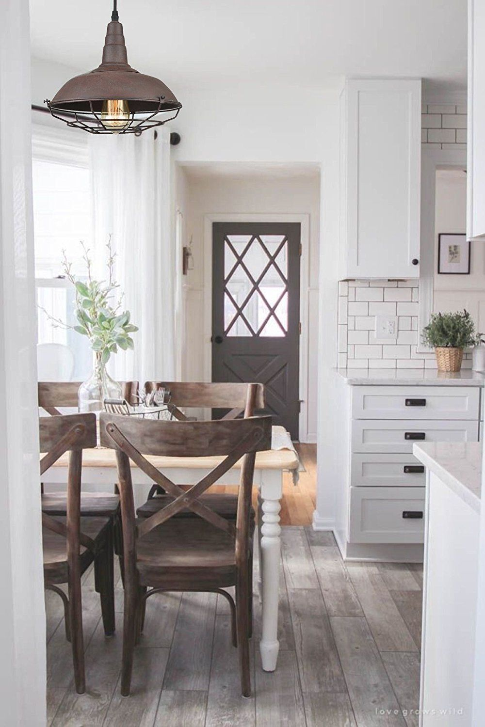 Farmhouse Lighting what you need to know Home decor