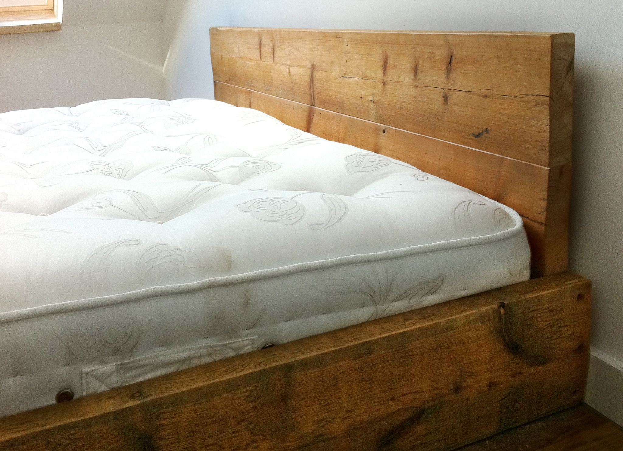 Bespoke Furniture From Reclaimed Material  Google Search - Bedroom