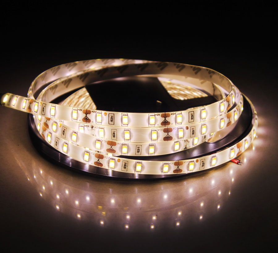 Aliexpress Waterproof 5630 12v 60 Ledsm Rgb 5 Colours 50cm1m2m Led Strip Flexible Light Home Decor A11a12 3280653 Led Lights Led Strip Lighting Deck Lights