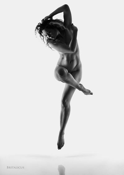 Websites with nude photography and erotica
