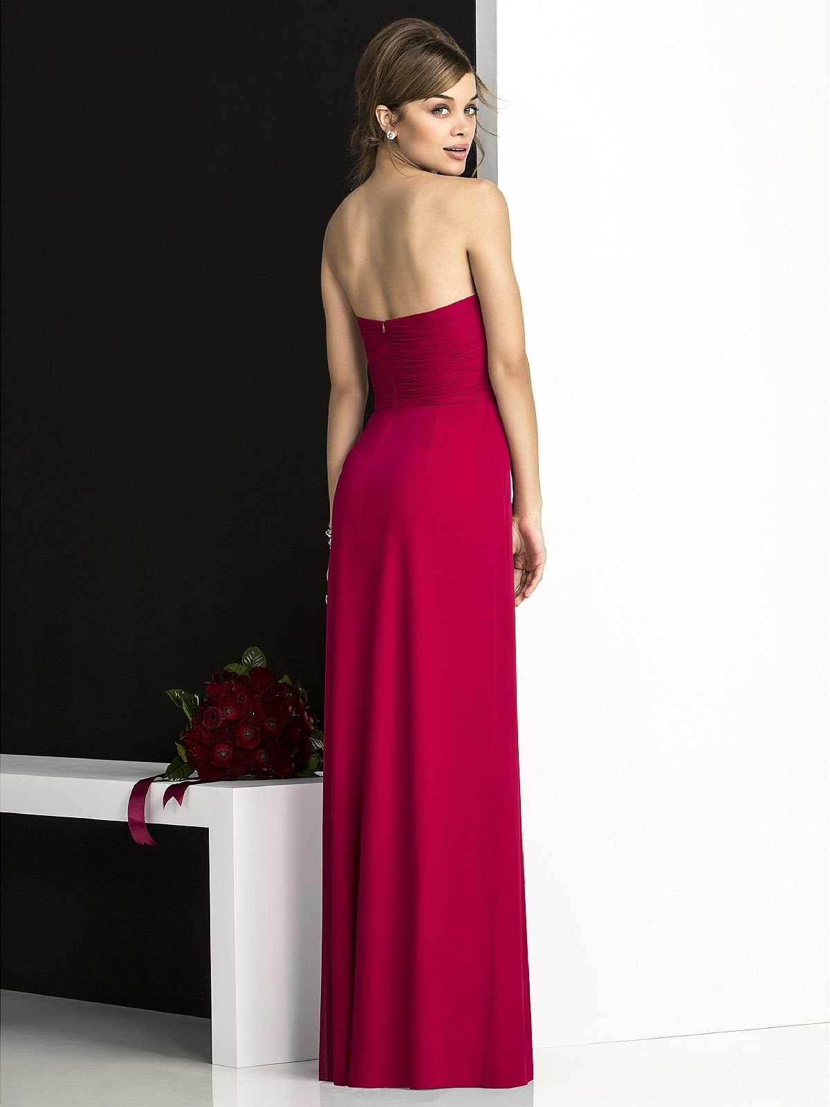 After six bridesmaid dresses bridesmaids dresses
