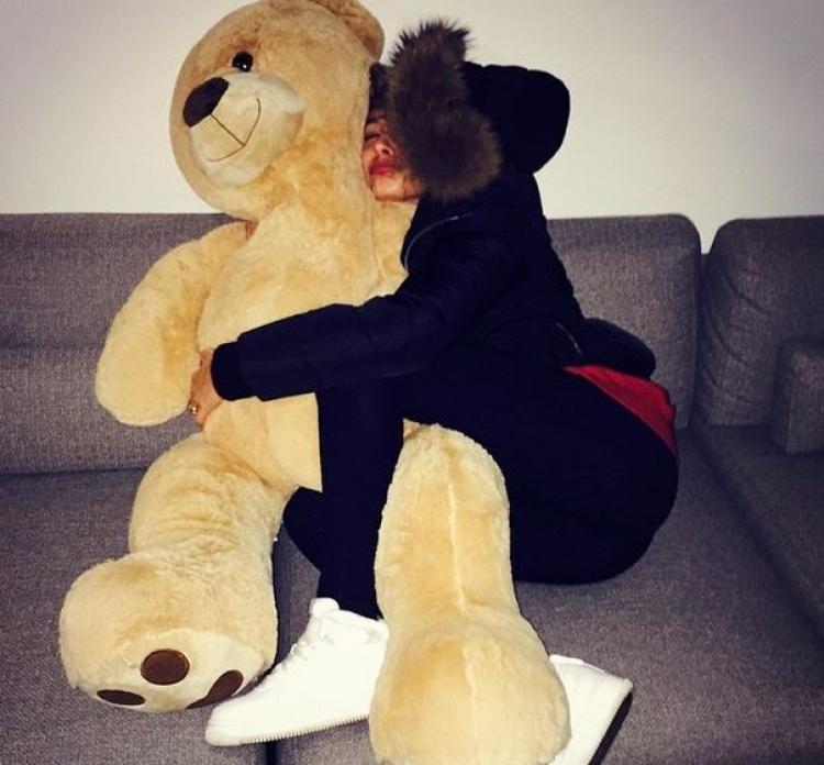 big teddy bear valentines day pesquisa google