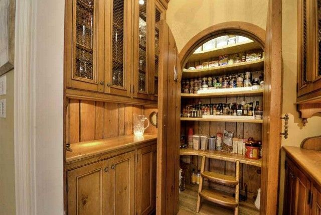 What A Fun Pantry Home Home And Family Dream House