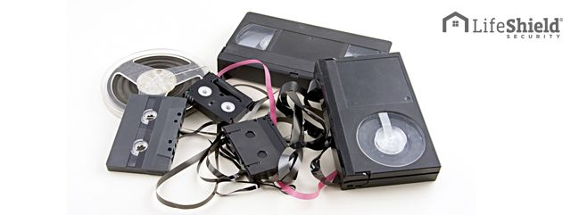 Outdated technology you should get rid of gadgets we Should i get a security system