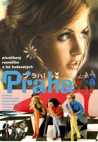 プラハ! ミュージカルなストーリーもモチベーション上がる♡最後はちょっと切ないけど。 カラフルなFashionが可愛い。 恋愛に一生懸命な主人公の生活も可愛い!  #praha