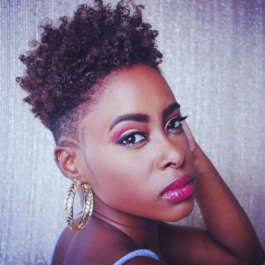 Pin by chan on hair pinterest natural hair style and short