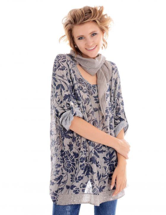 63f6a3b146 Unisono - Sklep internetowy z odzieżą. Moda włoska  odzież damska i ubrania…