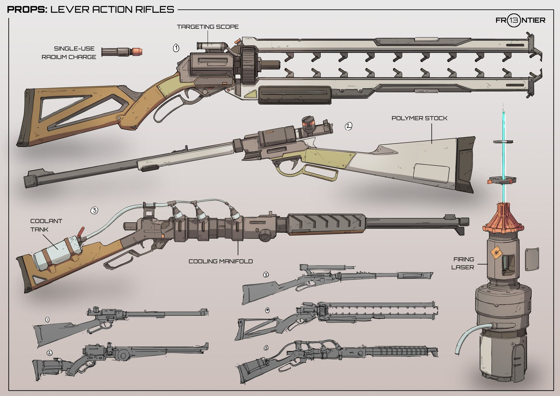 Pin On Ranged Weapons