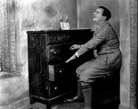 Douglas Fairbanks, HIS MAJESTY, THE AMERICAN, United Artists, 1919,