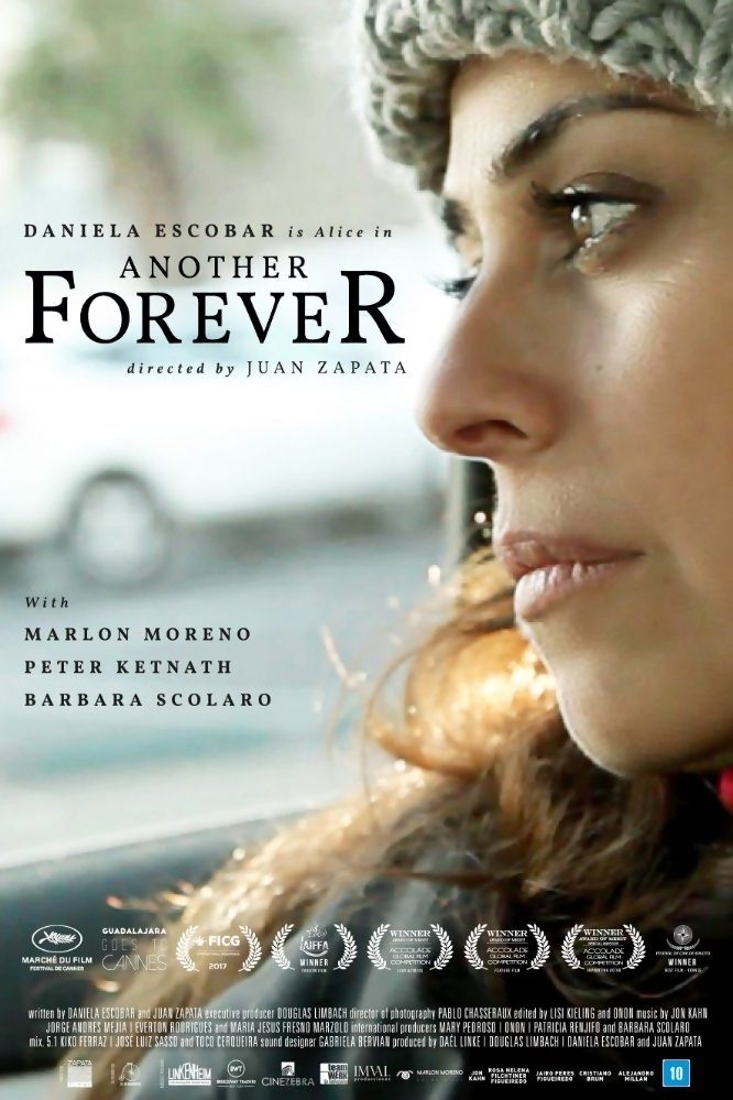 Another Forever is a 2017 German drama film written by Daniela
