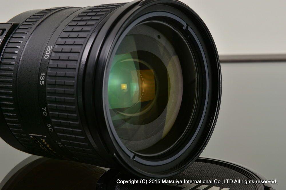 Nikon Af S Dx Vr Nikkor Ed 18 200mm F 3 5 5 6g Excellent Vr Lens Nikon Lens