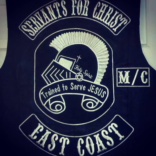 Servants for Christ M/C East Coast | CMC | Motorcycle clubs