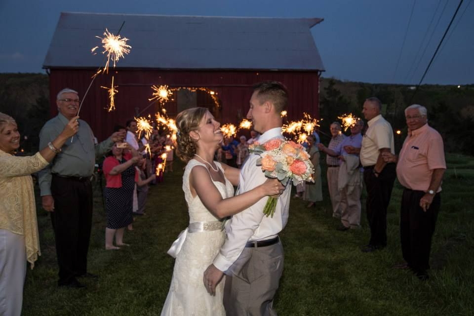 Mockingbird Hills Farm, Jefferson City, MO | Rustic ...
