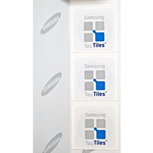Samsung ETC-TT1G6NGSTA TecTile Programmable NFC Tags - Sim