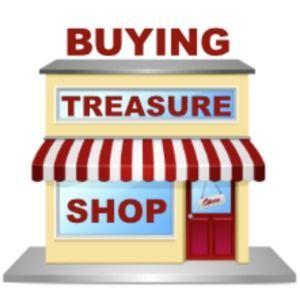 ✨posh ambassador✨ buying treasure shop's Closet