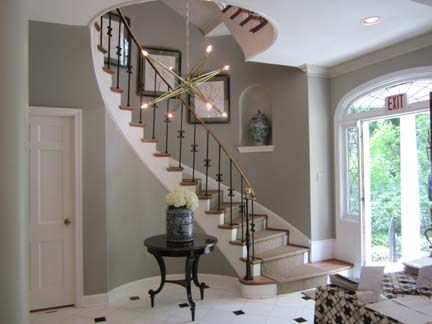 Top Ten Interior Paint Colors By Buyers Edge Buyer Brokerage Realtors In Northern Virginia Maryland And Washington DC
