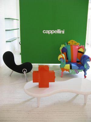 CAPPELLINI design furniture collection  e9266fc5ec1e