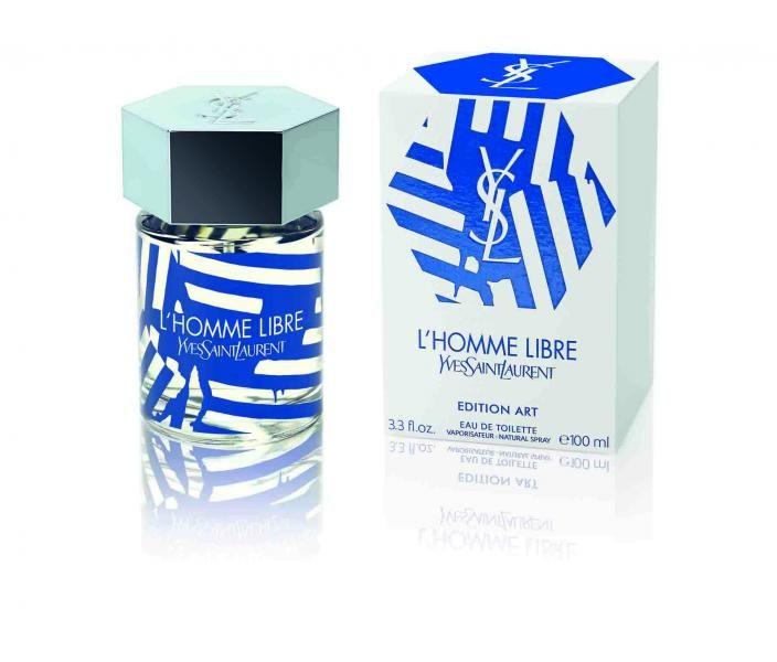 Parfum Limitée JourL'homme Edition Libre Saint Yves Laurent Du T351lFcuKJ