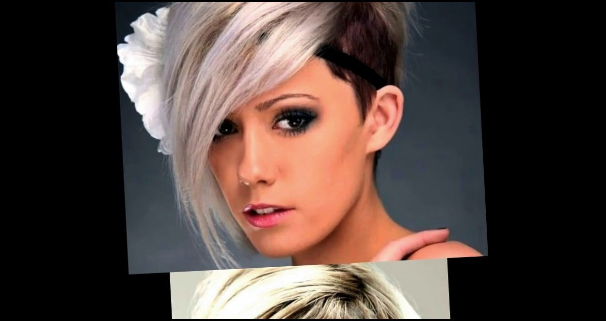 Short hairstyles woman short hairstyle woman haircut and