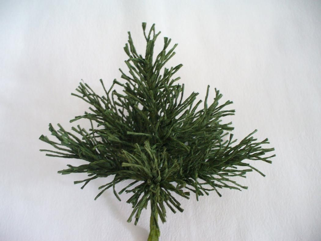 Cold air swept in, signaling for Christmas to come. Let's have fun and make this miniature Christmas tree.  You can decorate your school desk or work cubicle with this lovely Christmas tree and bring in the holidays.     Merry Christmas and Happy New Year!