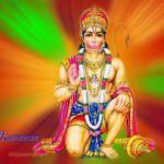 Hanuman Picture Wallpaper