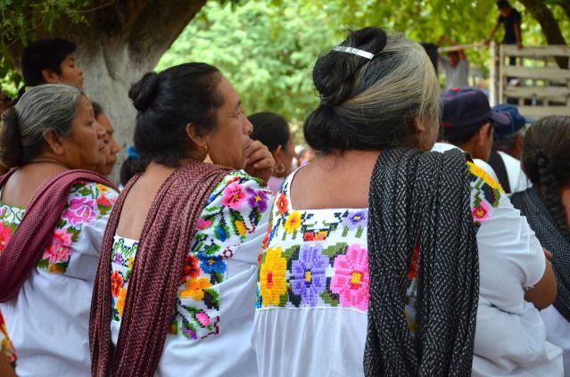 Las Abuelas de Jose Maria Morelos