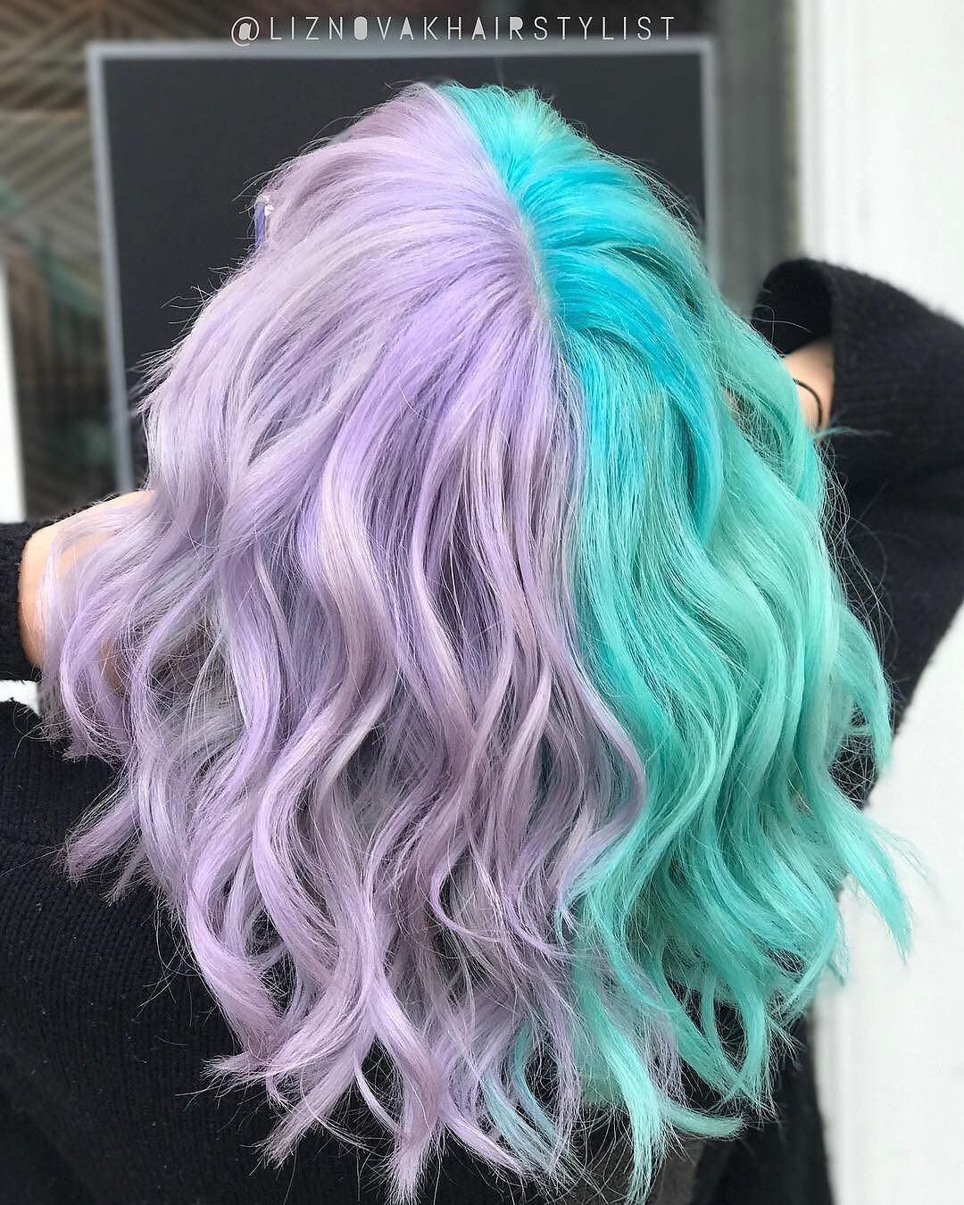 Pin By Skullbubbles On Hair Color Edgy Hair Color Edgy Hair